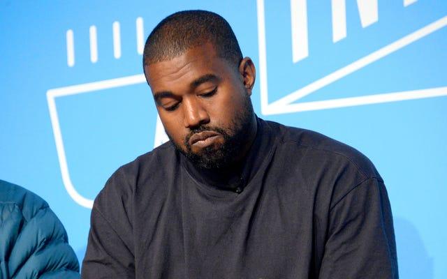 'Welp, Kanye West 2024': Balapan Kepresidenan Rapper Concedes 2020, Tidak Akan Menjalankan Kota Ini Malam Ini