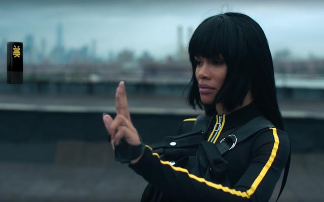 Enter the Realm: El lanzamiento más reciente de Wu-Tang es ... ¿Lápiz labial?