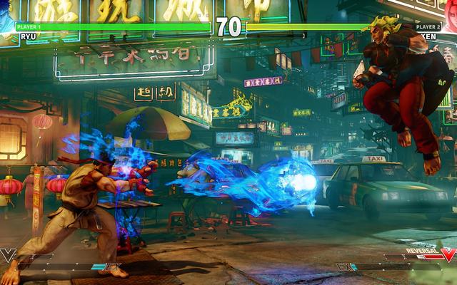 ผู้เล่นที่ดีที่สุดของ Street Fighter V ต่อสู้สุดสัปดาห์นี้เพื่อรับรางวัลใหญ่ที่สุดของเกม