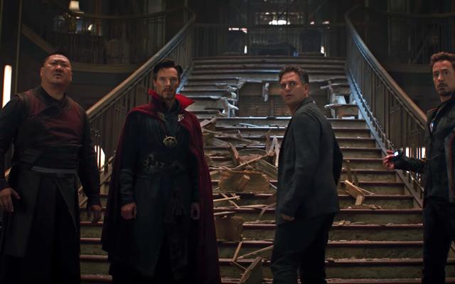 Après les 70 personnages d'Infinity War, dans Avengers 4, nous verrons un autre Avenger