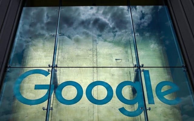 全国の州検事総長の半数以上がGoogleに対する独占禁止法の問い合わせに署名する可能性があります
