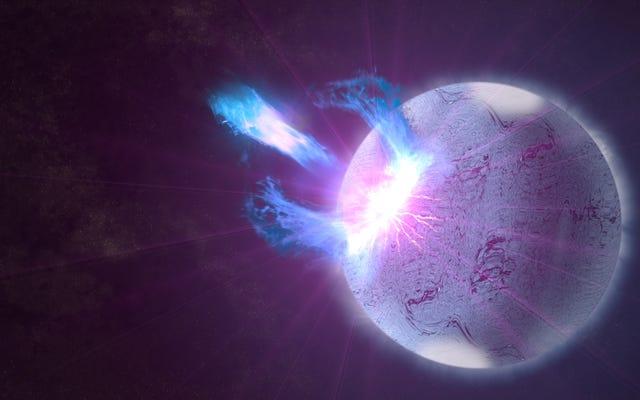 SETIの新しいニューラルネットワークは、はるか遠くの銀河からさらに多くの高速電波バーストを検出します