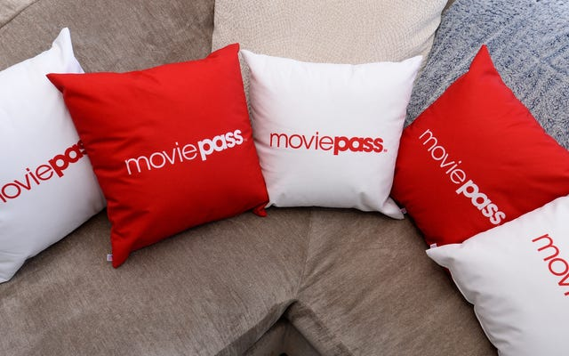 MoviePass docuseries para dejarnos vivir a través del fuego de la basura de nuevo