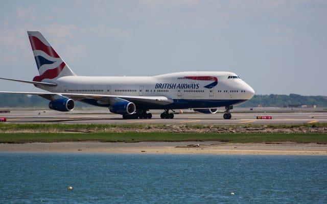 気を引き締めてください:米国行きのフライトで電子機器の旅行が禁止されようとしています