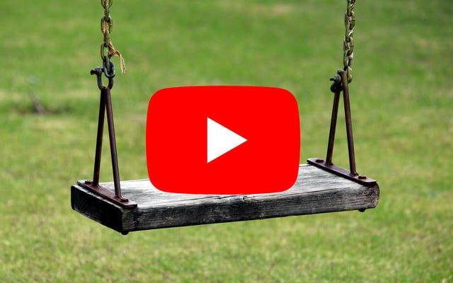 YouTube'un Ürpertici Çocuk Sorunu Düşündüğümüzden Daha Kötü