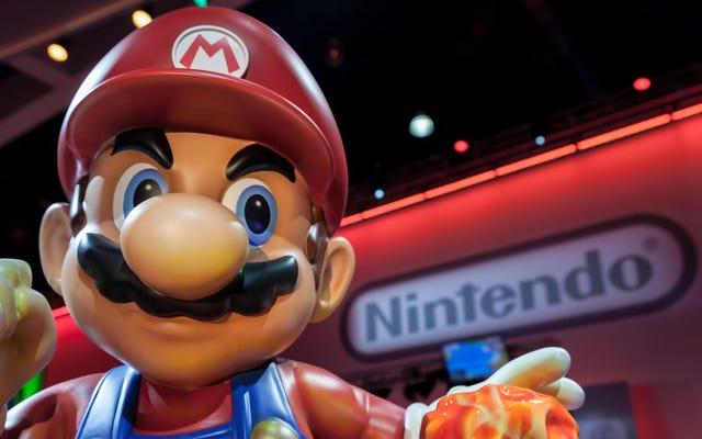 Kup i zagraj w te gry Super Mario, zanim odejdą