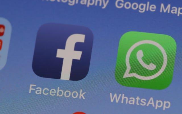 WhatsApp начинает тестирование сообщений, которые самоуничтожаются через некоторое время