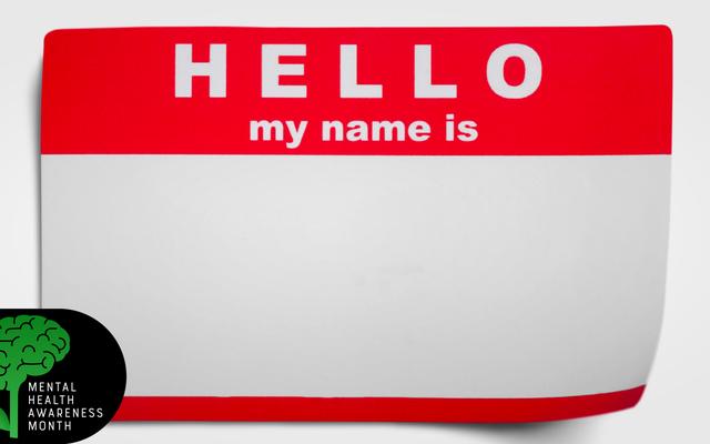 การเป็นไบโพลาร์หมายถึงการต้องพูดเสมอว่า 'อืม ... ชื่ออะไรอีกล่ะ?'