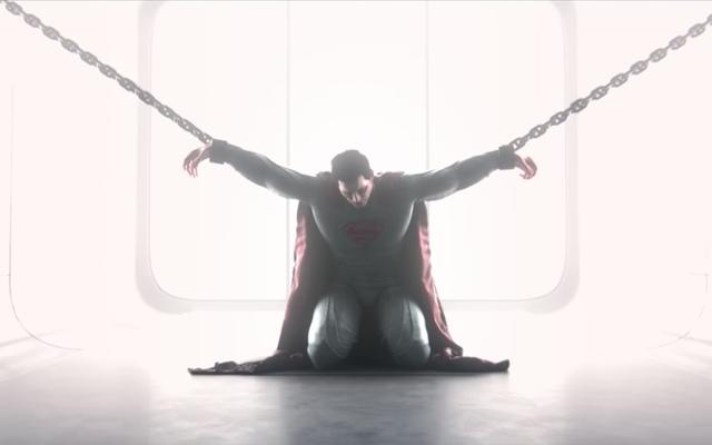 Injustice 2は、前の1つがプレイヤーのアイテムを削除した後に新しいパッチを取得します