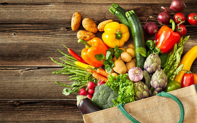 「有機」食品はお金の価値がありますか?