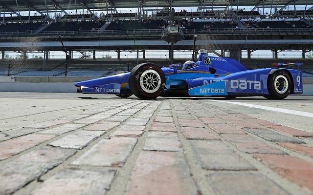 スコットディクソンがインディアナポリス500でポールを獲得、F1スターのフェルナンドアロンソが5位でスタート
