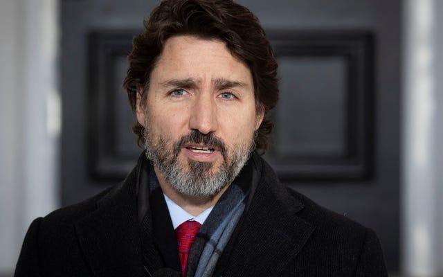 แคนาดาต้องการโอลิมปิกฤดูหนาวปี 2022 ออกจากจีนระบุว่าประเทศกำลังก่อ 'การฆ่าล้างเผ่าพันธุ์'