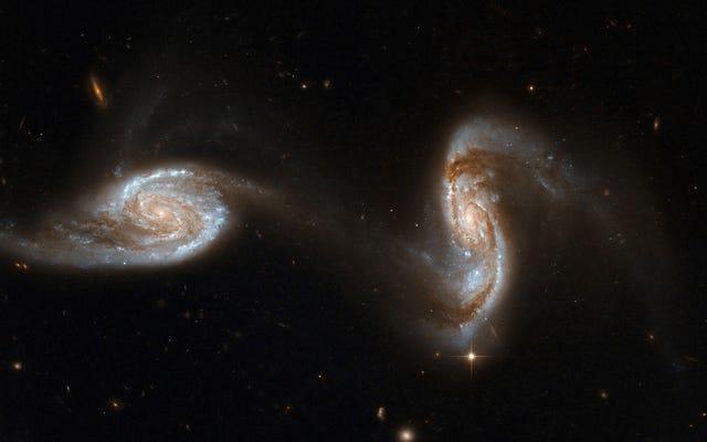 เครื่องตรวจจับคลื่นความโน้มถ่วงอีกตัวจะช่วยปฏิวัติวงการดาราศาสตร์