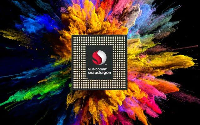 クアルコムのSnapdragon845が来年のAndroid携帯にもたらす5つの最大のものは次のとおりです