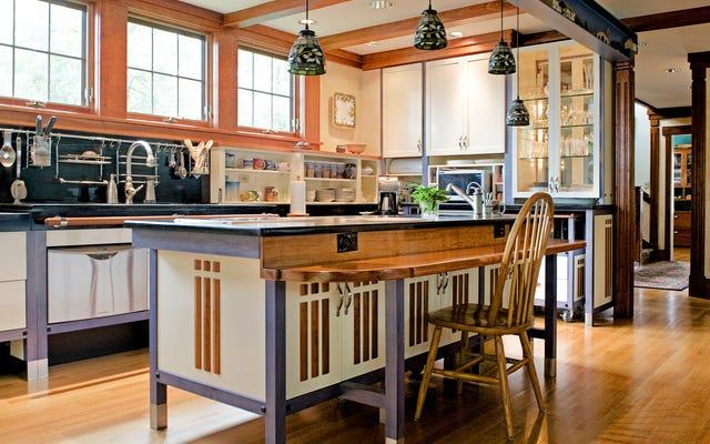 एक डिज़ाइनर बताते हैं कि हम रसोई को कैसे अधिक सुलभ बना सकते हैं
