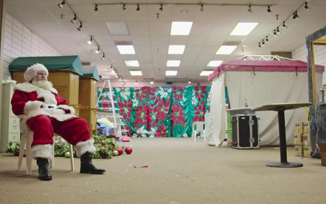 สารคดี Dying Mall Jasper Mall เล่าถึงความสง่างามสำหรับทุนนิยม
