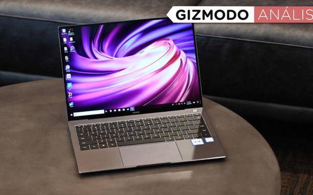 2019年のHuaweiMateBook X Proは、昨年よりも優れていますが、価格も高くなっています