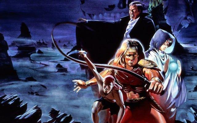Dracula est peut-être mort, mais la vie continue après la fin douce-amère de Castlevania III