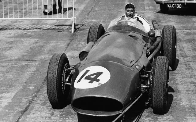 F1の最初の女性ドライバーが89歳で死去