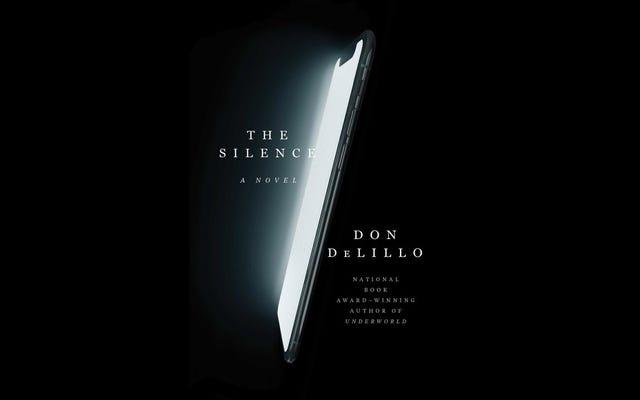 Las luces se apagan en el familiar pero leve The Silence de Don DeLillo.
