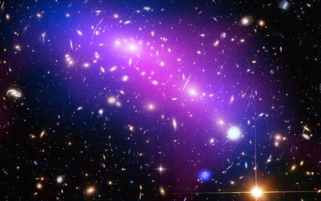 ビッグバン以前の宇宙はどのようなものでしたか?