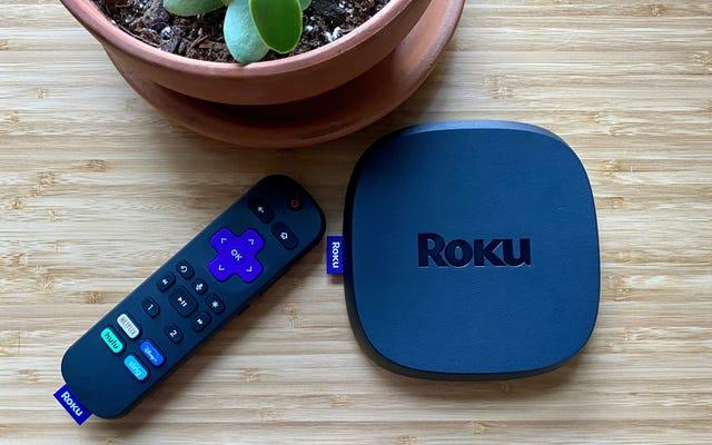 RokuにはQuibiよりも大きなコンテンツの夢があるようです