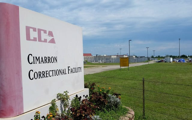 Министерство юстиции объявляет о начале отказа от частных тюрем в США