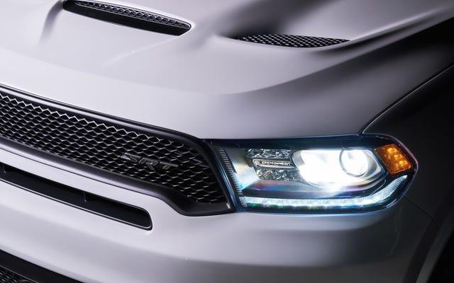 より多くの自動車メーカーがついにゴミ箱のヘッドライトを修理しています:IIHS