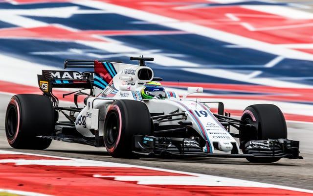 การมาสายเพียงสามวินาทีจะทำให้คุณมีปัญหากับสจ๊วตของ F1