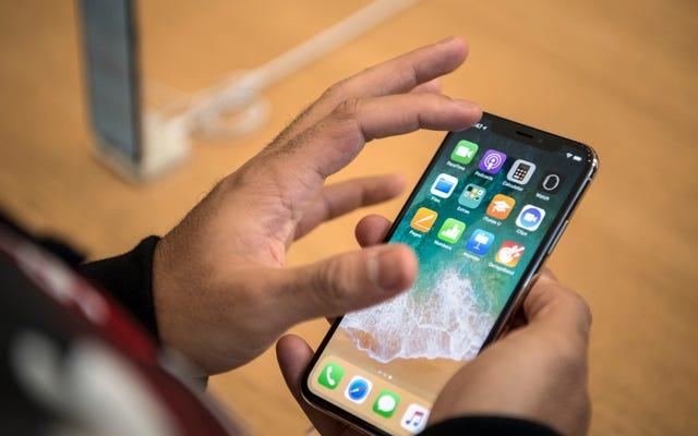 Apple iOS 13 pozwala nam na fałszywą intymność w FaceTime, korygując nasze spojrzenie, by spojrzeć w kamerę