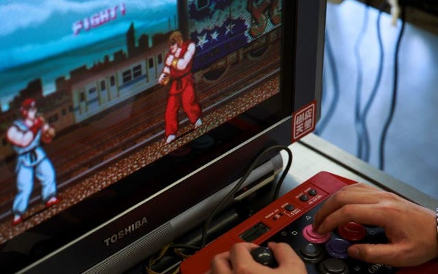 Capcom inonda Spotify con i punteggi di Mega Man, Devil May Cry e Street Fighter