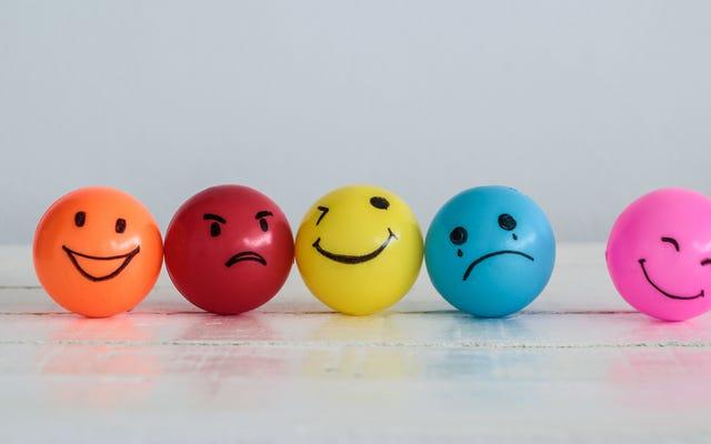 これらの3つのスキルを使用して、感情的な敏捷性を高めます