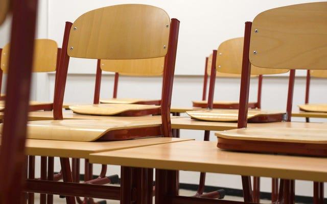 NYC Bans Memperbesar Ruang Kelas Setelah 'Zoombombings' Porno dan Kegagalan Keamanan