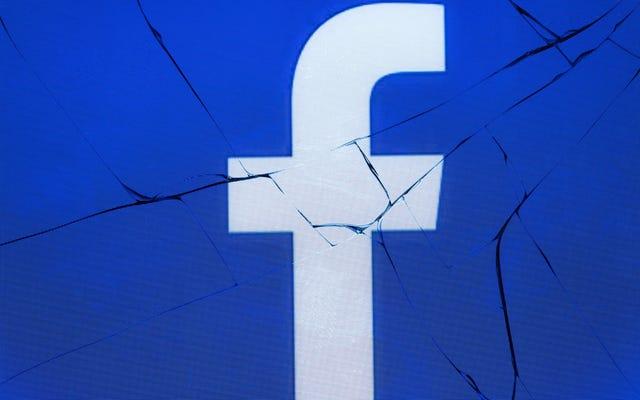 Cómo protegerse después del ataque reciente de Facebook