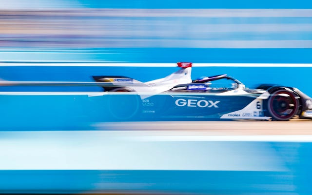 La nouvelle série eSports de Formule E pourrait vous gagner un test dans une vraie voiture