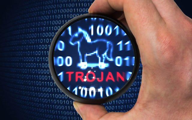 Wikileaks ha pubblicato dozzine di collegamenti di malware in Email Dump
