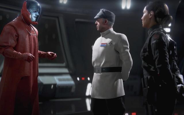 La escena de la historia de Star Wars: Battlefront II detalla el plan final del emperador para aplastar la rebelión