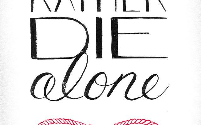 Kami Membuat Kartu Hari Anti-Valentine untuk Seseorang yang Tidak Begitu Istimewa