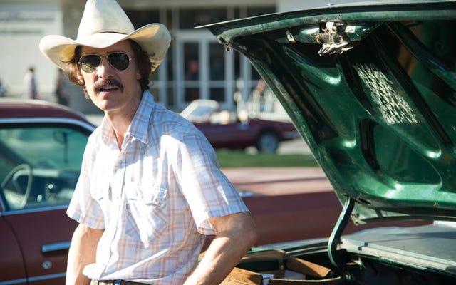 Złote gafy: 11 aktorów, którzy zdobyli Oscary za niewłaściwe filmy (część 1 z 2)