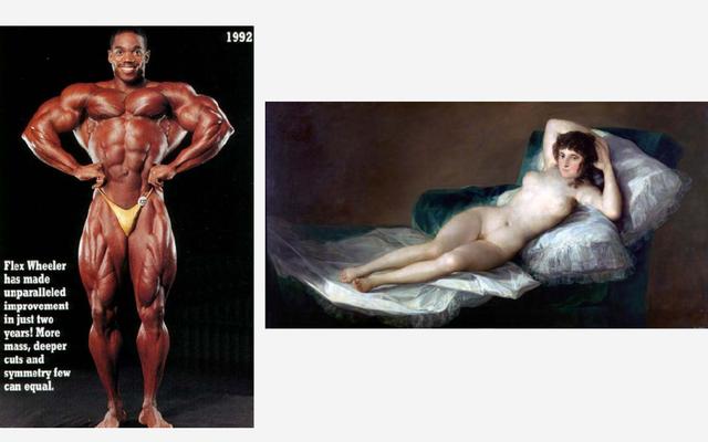 キャスター・セメンヤの体への執着は最初から人種差別的でした