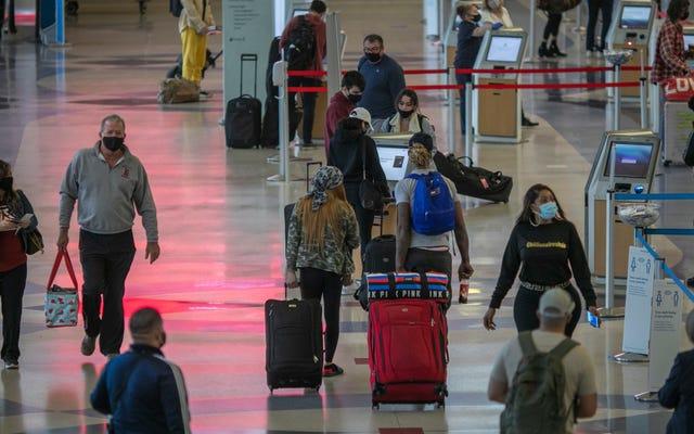 航空史上2020年の「最悪の年」は業界の責任者が言う