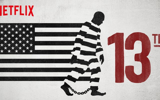 意識の流れ:NetflixとHuluで黒人歴史月間を目覚めさせましょう