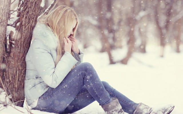低体温症の人を助ける方法