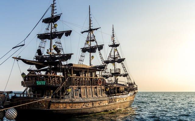 アラバマで発見されたと言われる最後の既知の米国の奴隷船、クロティルダ号
