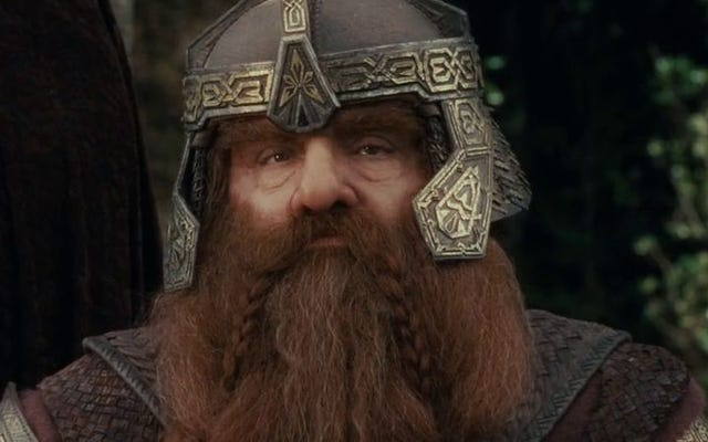 ドワーフがスコットランドの音を出し、エルフがイギリスのアクセントを持っている理由はここにあります