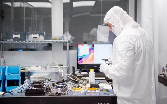Amazon entra ufficialmente nella corsa al Quantum Computing