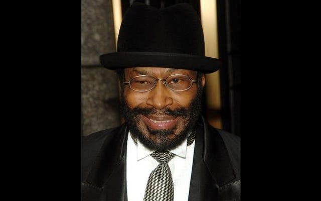 L'acteur de théâtre, de cinéma et de télévision Anthony Chisholm est mort à 77 ans