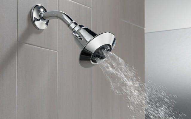 あなたのシャワーのための最高のアップグレード