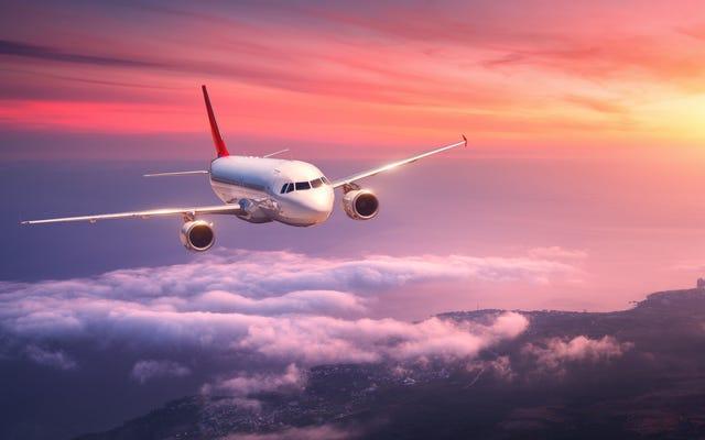 Faites votre entretien d'entrée global lorsque vous atterrissez d'un vol international dans ces aéroports