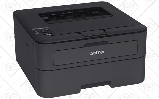 Su elección para la mejor impresora: Brother HL-L2340DW